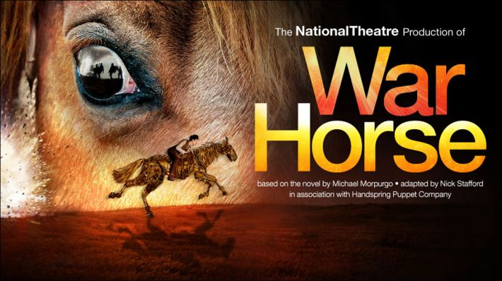 War Horse (National Theatre production in association with Handspring)